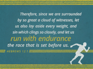 Hebrews 12:1 [fullscreen]